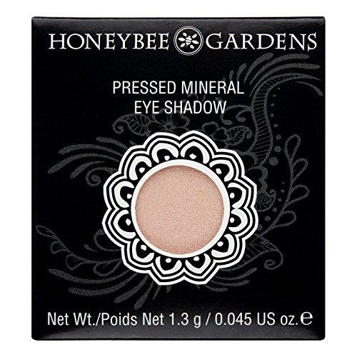Honeybee Gardens Eye Shadow Pressed Mineral, Ninjakitty, 1.3 Gram by Honeybee Gardens