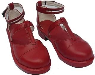 Chuunibyou Demo Koi Ga Shitai! Takanashi Rikka Uniform Boots Boot Shoes Shoe