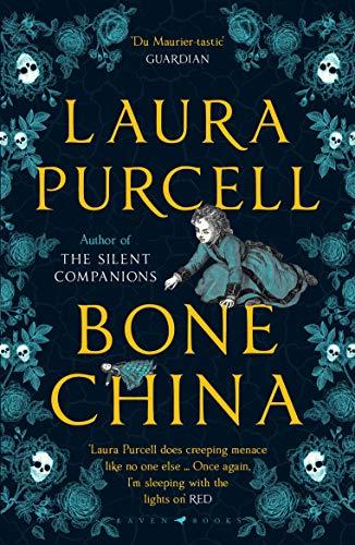 Bone China: A wonderfully atmospheric tale (English Edition)