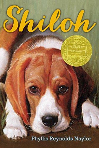 Shiloh (Shiloh Series Book 1) (English Edition)