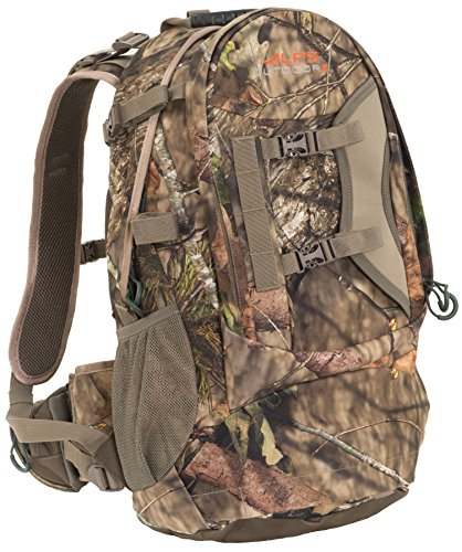 ALPS OutdoorZ Pursuit, Mossy Oak...