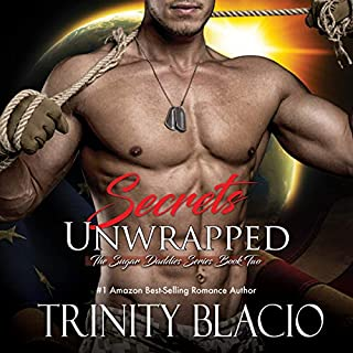 Secrets Unwrapped audiobook cover art