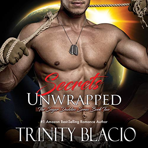 Secrets Unwrapped audiobook cover art