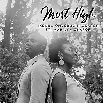 Most High (feat. Marilyn Okafor)