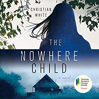 The Nowhere Child     A Novel              Written by:                                                                                                                                 Christian White                               Narrated by:                                                                                                                                 Katherine Littrell                      Length: 9 hrs and 39 mins     6 ratings     Overall 4.3
