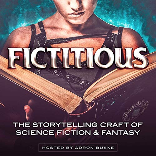 Fictitious Podcast By Adron Buske cover art