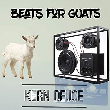 Beats for Goats