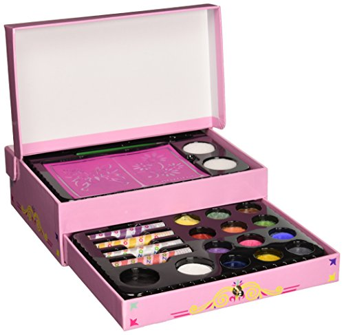 Snazaroo Face Painting Gift Set-Princess