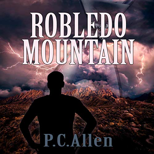 Robledo Mountain  By  cover art