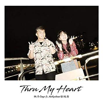 Thru My Heart