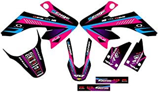 Best honda crf50 pink graphics Reviews