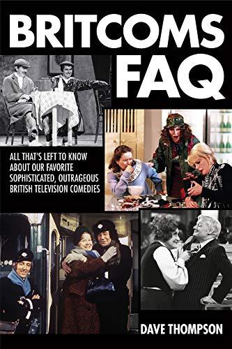 Britcoms FAQ: All That