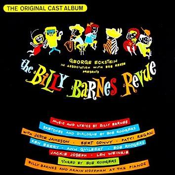 The Billy Barnes Revue