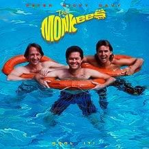 monkees pool it