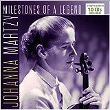 Milestones of a Legend - Johanna Martzy
