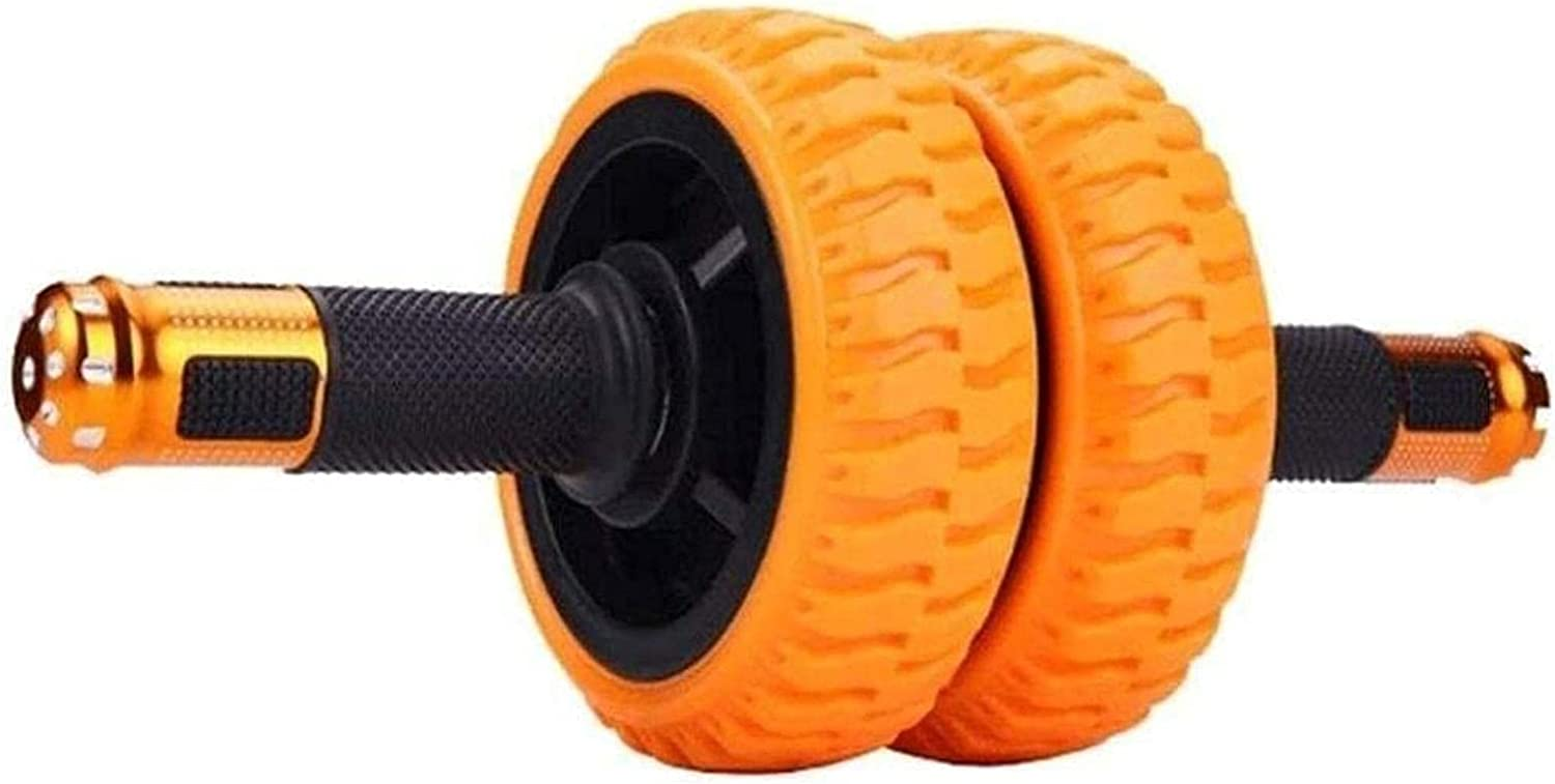 HYDT Abdominal OFFicial Wholesale Muscle Wheel for Beginners Bell Fitness Equipment