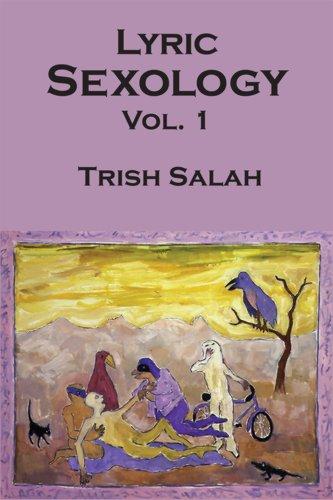 Lyric Sexology Vol. 1