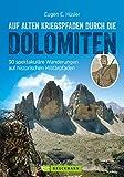 51pxYF oGiL. SL160  - Die Klettersteige auf den Paternkofel und Toblinger Knoten in der Region drei Zinnen