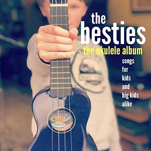 Trampoline ukulele