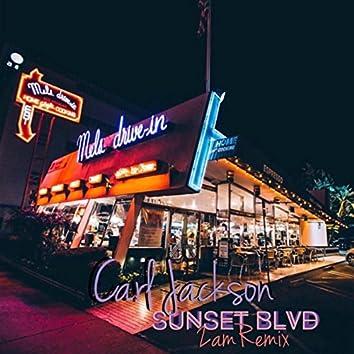 Sunset Blvd (2am Remix)