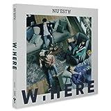 NU'EST W - [NEW ALBUM] STILL LIFE VER. CD+Photobook+Mini Photobook+PhotoCard+Poster(On Pack) K-POP Sealed
