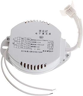 120Vac 50Hz ROBERTSON 3M10593 R1205LA //A mBALLAST 1-F20T12 V2 NPF