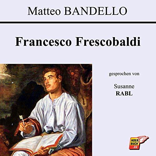 Francesco Frescobaldi cover art