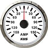 KUS Automotive Replacement Amp Meter Gauges