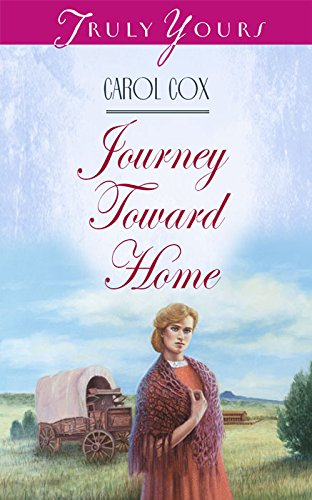 Journey Toward Home by Cox, Carol ebook deal