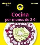 Cocina por menos de 2 euros para Dummies...