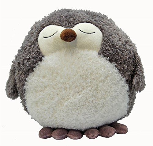 Cozy Time Giant Badger Hand Warmer Cuddly Soft Toy Plush Animal 35cm