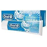Oral-B Complete Limpieza Refrescante Pasta Dentífrica + Enjuague Bucal - 75ml