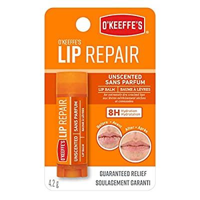 O'Keeffe's K0700130 Original Lip Repair Stick (Pack of 6)