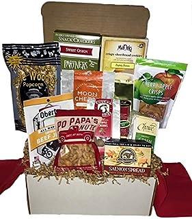 Gourmet Seattle Gift Box
