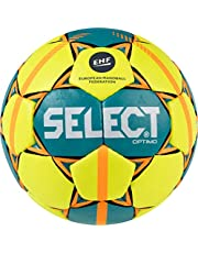 SELECT Optimo Balón de Balonmano, Unisex Adulto