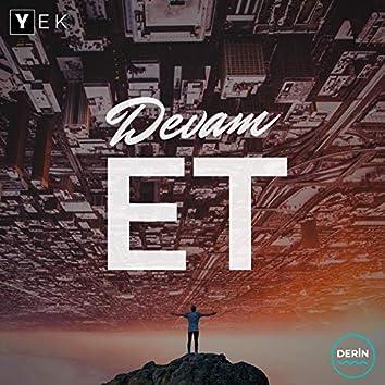Devam Et (feat. Derin Çağ)