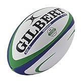 Tamaño de la réplica 5 pelota de Rugby bárbaros