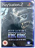 Ubisoft King Kong Collectors Edition, PS2