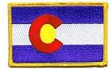 Colorado Flag Morale...image