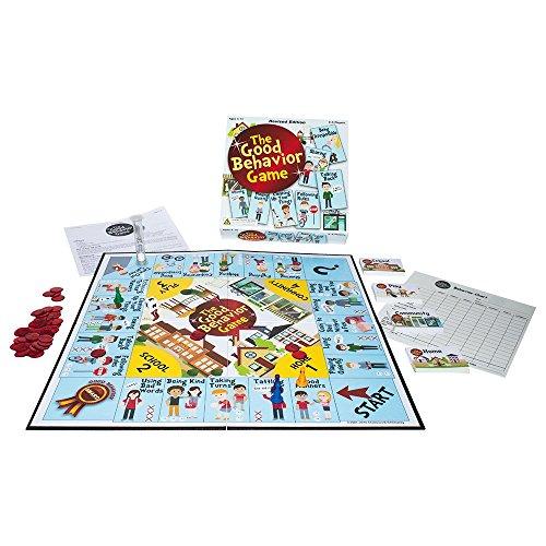 Childswork / Childsplay The Good Behavior Board Game