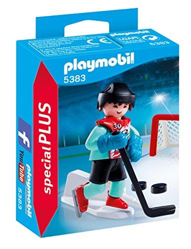 Playmobil Jugador de Hockey sobre Hielo 5383