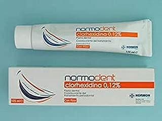 Normodent Dentifrico - 25 gr