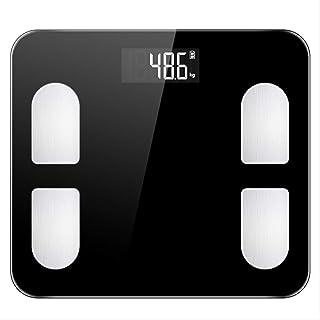 Báscula electrónica, báscula de precisión para el hogar, báscula de baño de alta precisión, escala digital de peso
