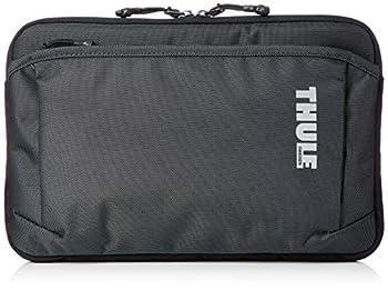 Thule TSS311 Subterra MacBook Sleeve 11  Dark Shadow