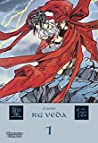 RG Veda Bd. 1 - Clemp