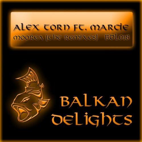 Alex Torn feat. Marcie