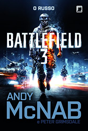 Battlefield 3: O russo: O russo