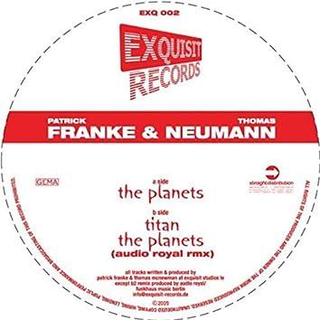 The Planets / Titan