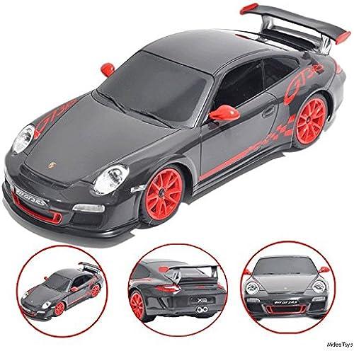 tienda de pescado para la venta 1 18 Scale Scale Scale Porsche 911 GT3 RS Radio Remote Control Car RC  tienda de ventas outlet