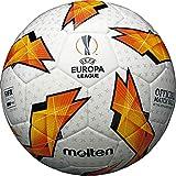 Molten The UEFA Europa League Offizieller Matchball, Orange, Größe 5